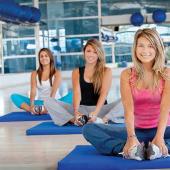 Групповые занятия фитнесом: вместе – нам все по плечу!