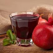 Гранатовый сок: пейте на здоровье!