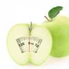 Низкокалорийная диета на неделю: и проблема решена