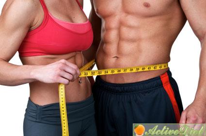 сжигание жира на животе женщин упражнения