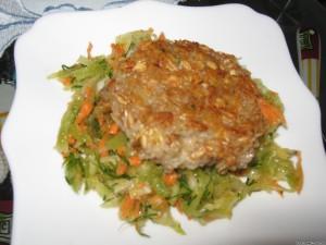 Котлеты с геркулесом: готовьте вкусно и экономно